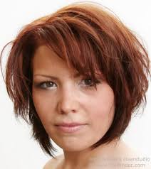 easy to maintain bob hairstyles short and easy to maintain hairstyle with a combination of bob and shag