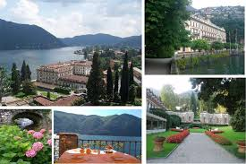 Grand Hotel On Lake Como by Lake Como Grand Hotels And Bellagio Ciaotraveler