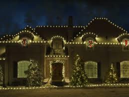 Professional Christmas Lights Led Vs Incandescent Christmas Light Installation