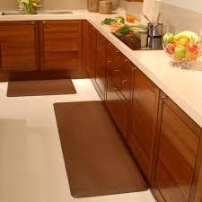 Top Of Kitchen Cabinets Diy Brown Kitchen Floor Mats Above Ceramic Floor Under Wooden