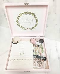 will you be my of honor gift best 25 bridesmaid box ideas on bridesmaid