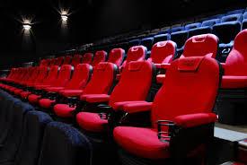 d box theatres