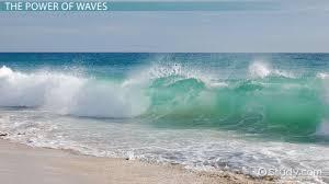transverse u0026 longitudinal waves definition u0026 examples video
