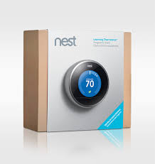 amazon black friday nest thermostat company nest
