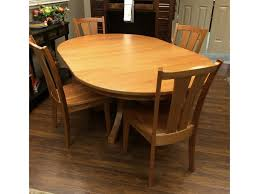 amish impressions by fusion designs sedona dining table ruby amish impressions by fusion designs sedona dining table ruby gordon furniture mattresses dining 5 piece set