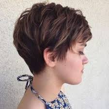 razor cut hairstyles short hair newhairstylesformen2014 com 35 trendiest short brown hairstyles and haircuts to try pixie bob