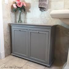 contemporary laundry hamper furniture tilt out hamper ikea tilt out hamper hampton bay hamper