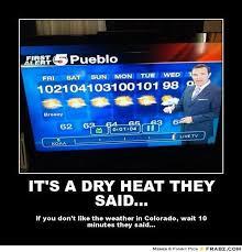 Colorado Weather Meme - colorado weather heat meme weather best of the funny meme