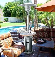 Table Top Patio Heaters Propane Electric Tabletop Patio Heaters Best Heater Propane Table Top