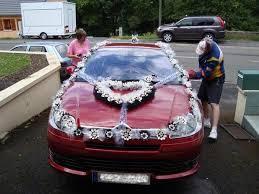 kit dã coration voiture mariage 74 best deco voiture images on wedding car decorations