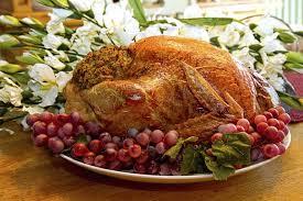 por qué se come pavo el día de acción de gracias vix