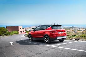 new seat arona priced from 16 555 otr in the uk