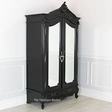 Black Armoire Wardrobe Furniture 26 Best Furniture Gorgeous Armoires Images On Pinterest