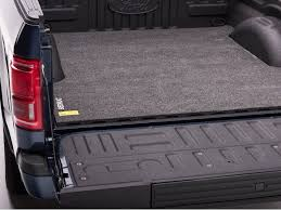 Drop In Truck Bed Liners Bedrug Bed Mat Protect Your Pickup Shop Realtruck Com