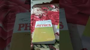 sl arora new simplified physics class 11th review youtube