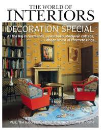 Interior Design Magazine Subscriptions by The World Of Interiors Magazine Subscription Isubscribe