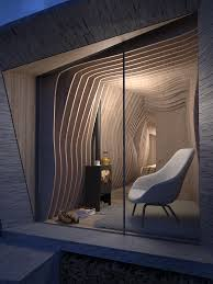 pop up hotel arthur u0027s cave by miller kendrick architects pre