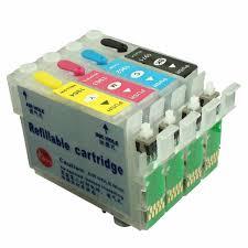 reset epson xp 211 botones recargables ceye cartuchos de tinta kit para epson xp204 xp214 xp101
