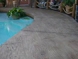 Concrete Patio Resurfacing by 18 Best Outdoor Area Images On Pinterest Outdoor Areas Stencil