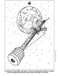 space coloring pages i teachersherpa