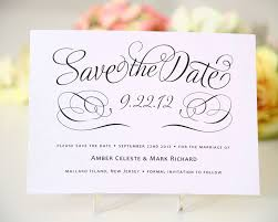 save the date wedding inspiring compilation of save the date wedding invitations for you