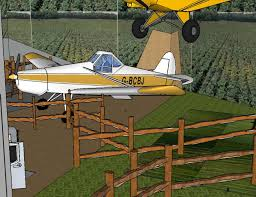 national agricultural aviation museum announces renovation plans