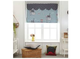 Ready Made Children S Curtains Aliexpress Com Buy Free Shipping New Arrival Cartoon Roman