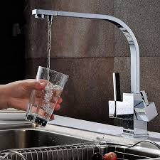 Sink Filtered Water Faucet Sale Promotion Uk Australian Square Style Kitchen Sink