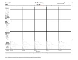 weekly preschool planner free printable jpg kindergarten lesson