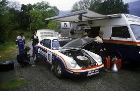 rothmans porsche 911 porsche 911 sc rs homologation version rally b shrine