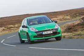renault clio sport renault clio renaultsport 2006 2012 review 2017 autocar