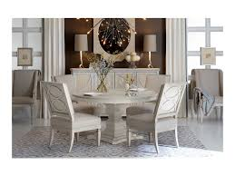 Casual Dining Room Furniture A R T Furniture Inc Roseline Casual Dining Room Olinde S