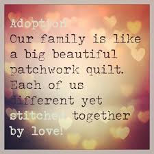 best 25 adoption quotes ideas on adopted children