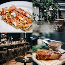 olivier cuisine olivier grand indonesia jakarta eatandtreats food