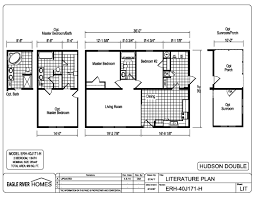 double master bedroom floor plans eagle river homes u0027 floor plan chooser