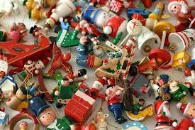 selling vintage christmas ornaments and old christmas decorations