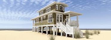 coastal homes house plans beach house plans small cottage on pi
