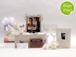 Wedding Gift Basket Creative Wedding Gift Baskets U0026 Wedding Gifts