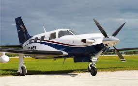 piper pa 46 jetprop dlx aircraft picture aviation pinterest