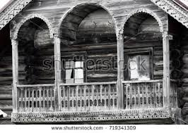 Balcony Banister Banister Stock Images Royalty Free Images U0026 Vectors Shutterstock