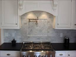 Polished Kitchen Floor Tiles - kitchen room marble splashback marble floor tile italian marble
