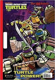 amazon turtle power teenage mutant ninja turtles