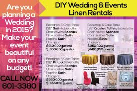 wedding accessories rental the wedding salon bahamas the wedding salon bahamas