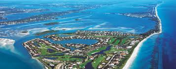 Hutchinson Island Florida Map by Martin County An Island Paradise For Everyone Sailfish Point