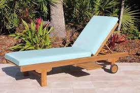 sale sunbrella fabric chaise lounge cushion oceanic teak furniture