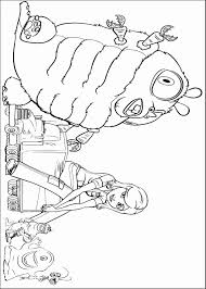 alien coloring pages penguins of madagascar coloring pages