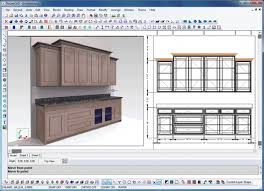 kitchen design cad software free kitchen design cad easy planner