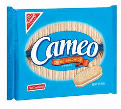 cameo creme sandwich cookies 16 ounce packages pack