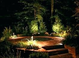 Led Vs Low Voltage Landscape Lighting Led Landscaping Lights Low Voltage Landscape Image Of Outdoor
