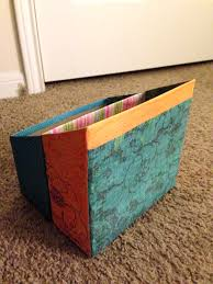 diy mail organizer from cereal box all i do